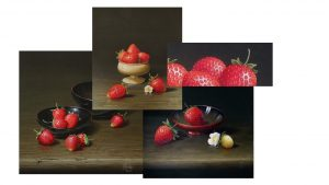Ian Mastin Strawberries
