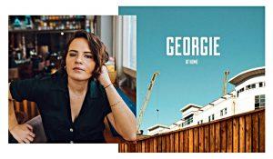 georgie at home album