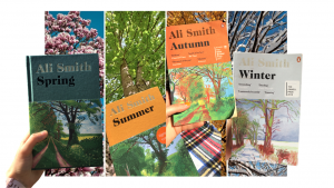 Ali Smith seasons